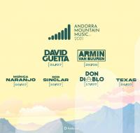 ANDORRA MOUNTAIN MUSIC